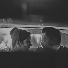 Wedding photographer Julian Andres Castro Galan (JulianAndresCa). Photo of 19.09.2017