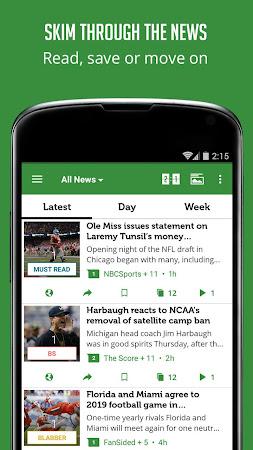 College Football News & Rumors 3.932 screenshot 2071801