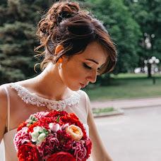 Wedding photographer Marina Plyukhina (MarinaPlux). Photo of 29.12.2016