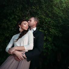 Wedding photographer Ruslan Videnskiy (korleone). Photo of 13.10.2015