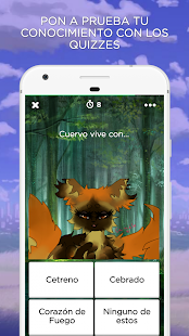 Amino para Los Gatos Guerreros - náhled