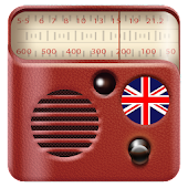 Radio UK - FM Radio Online Android APK Download Free By Camiofy