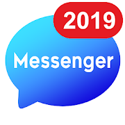 Messenger: Free Messages, Text, Video Chat