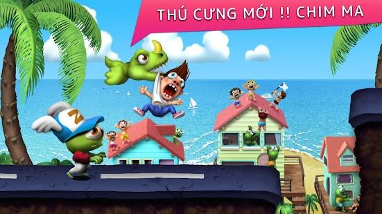 Tải Game Zombie Tsunami