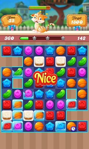 Yummy Candy Story 0.0.0004 screenshots 4