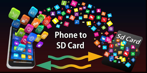 App Mover Phone To SD Card
