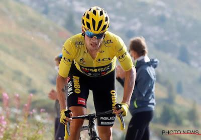 HERBELEEF: Ineos-duo troeft iedereen af in 18e etappe, Van Aert derde in zware bergrit