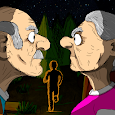 Grandpa And Granny Two Night Hunters apk