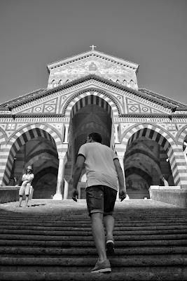 Scalata verso il Duomo di akidelpre