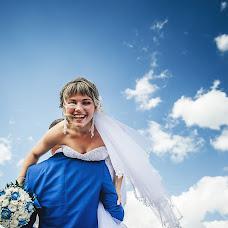 Wedding photographer Mariya Sokolova (marusyafoto666). Photo of 22.01.2018