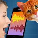 Cat Translator Simulator icon