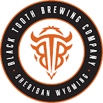Black Tooth 1314 Barrel Aged British Strong Ale