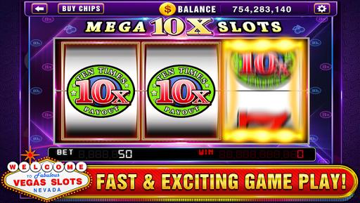 Vegas Slots - Play Las Vegas Casino Slot Machines! 1.1 3
