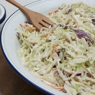 Coleslaw Crunch Recipes