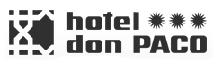 Hotel Don Paco | Sevilla | Web Oficial ®