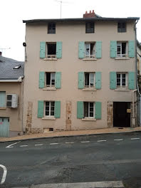 maison à Eymoutiers (87)