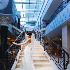 Wedding photographer Evgeniya Solovec (ESolovets). Photo of 04.05.2017
