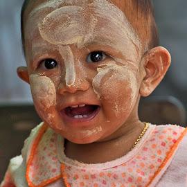 Sorriso by Vito Masotino - Babies & Children Child Portraits (  )
