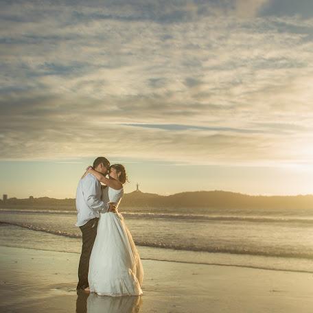 Fotógrafo de bodas Yerko Reygadas (reygadas). Foto del 24.04.2015