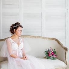 Wedding photographer Inessa Novikova (INovikova). Photo of 17.04.2017