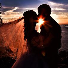 Wedding photographer Irina Ryabykh (RyabykhIrina). Photo of 27.10.2015