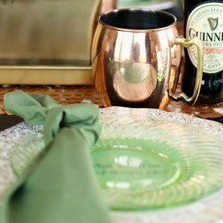 Guinness Beer Ice Cream Float Recipe