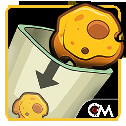 Save The Cheese 2015 街機 App LOGO-硬是要APP