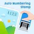 Auto Numbering Stamp: Add Sequence Stamp To Photos