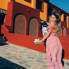 Fotógrafo de bodas Elizaveta Dogadaeva (ElisSunny). Foto del 24.06.2017
