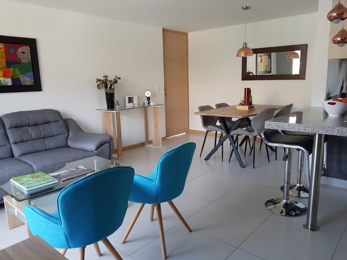 apartamento en venta la abadia 679-20234