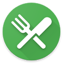 Simpler Photo Food Logger - 100% Ads Free icon