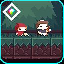 Tel and Aitch — Pixel RPG APK