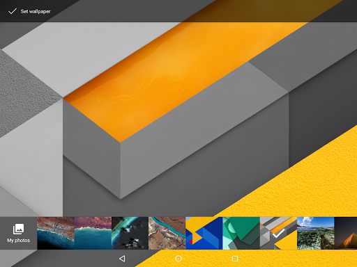 Google Now Launcher for PC