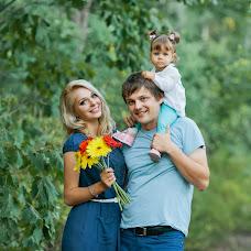 Свадебный фотограф Людмила Егорова (lastik-foto). Фотография от 20.09.2015