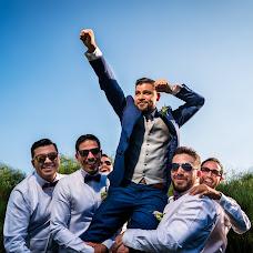 Wedding photographer Gerardo Gutierrez (Gutierrezmendoza). Photo of 15.11.2018
