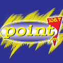 106.7 Point FM icon