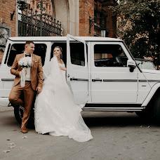 Wedding photographer Taras Stolyar (staras78). Photo of 09.01.2019
