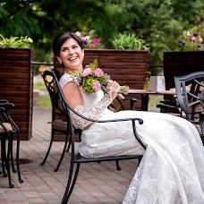 Wedding photographer Inna Zbukareva (inna). Photo of 29.07.2017