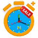 Alarm Clock & Timer & Stopwatch & Tasks & Contacts image