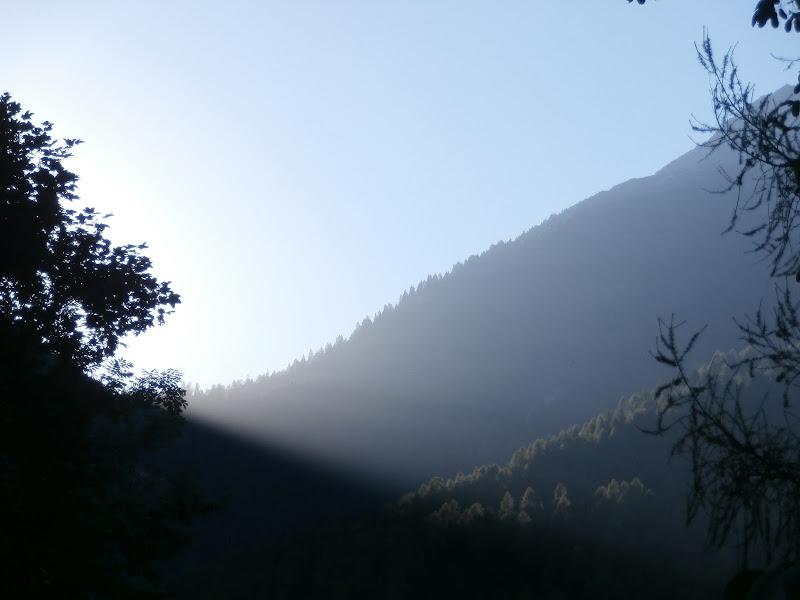 Il respiro della montagna di Renato Teodori