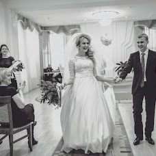 Wedding photographer Olga Guseva (olgaguseva79). Photo of 09.11.2015