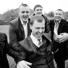 Wedding photographer Petr Zabila (petrozabila). Photo of 19.12.2017