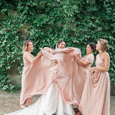 Wedding photographer Elena Zholan (LABelleFrance). Photo of 04.07.2018