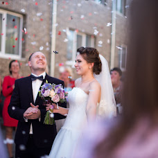 Wedding photographer Marina Vasilevskaya (hanphoto). Photo of 06.04.2018