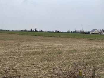 terrain à Rocquemont (76)