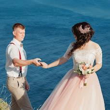 Wedding photographer Darya Deryaga (strekozza). Photo of 11.09.2017