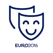 Euro 2016 Face Mask Filters