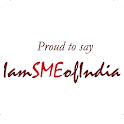IamSMEofIndia icon