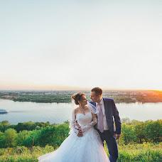 Wedding photographer Aleksandr Kuimov (Avenue). Photo of 16.06.2016