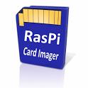 Pi SD Card Imager icon